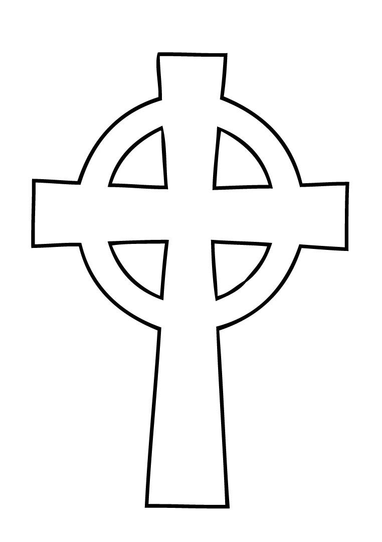 Displaying 20> Images For - Irish Catholic Cross...