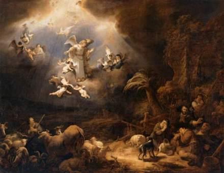 Christmas-angels-shepherds
