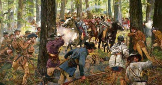 FrancisMarion-mountain-battle